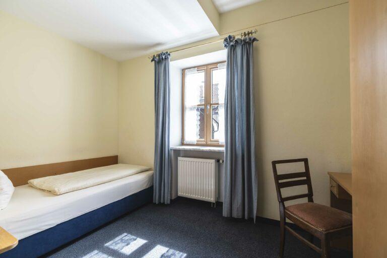 Hotel Herzogstand Einzelzimmer