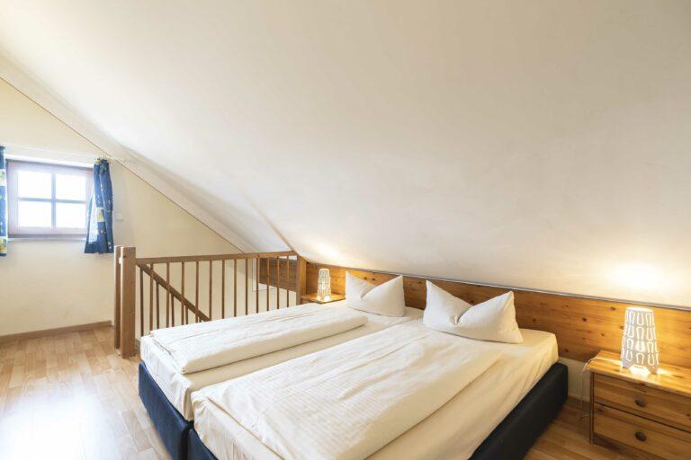 Appartement 3-4 Personen