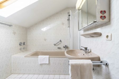 Herzogstand Badezimmer