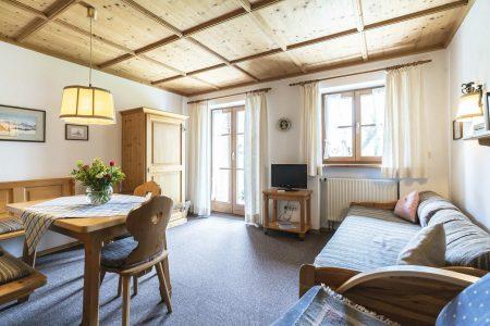 Hotel Herzogstand Ferienwohnung